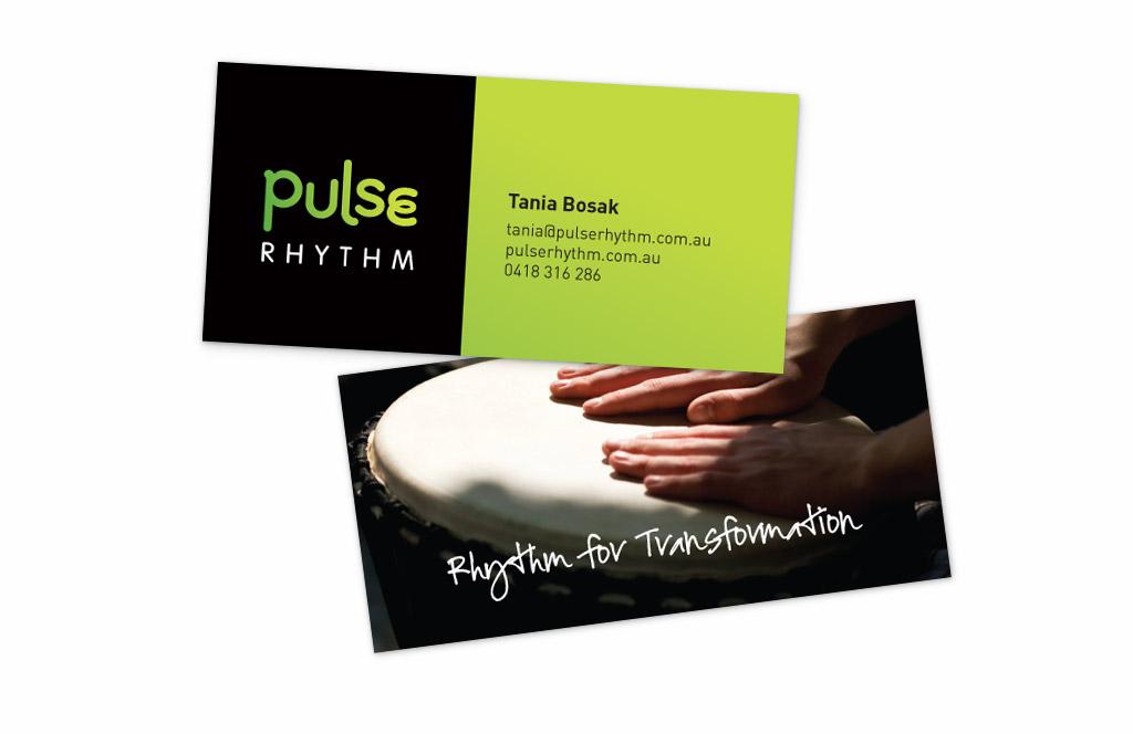 Pulse-cards