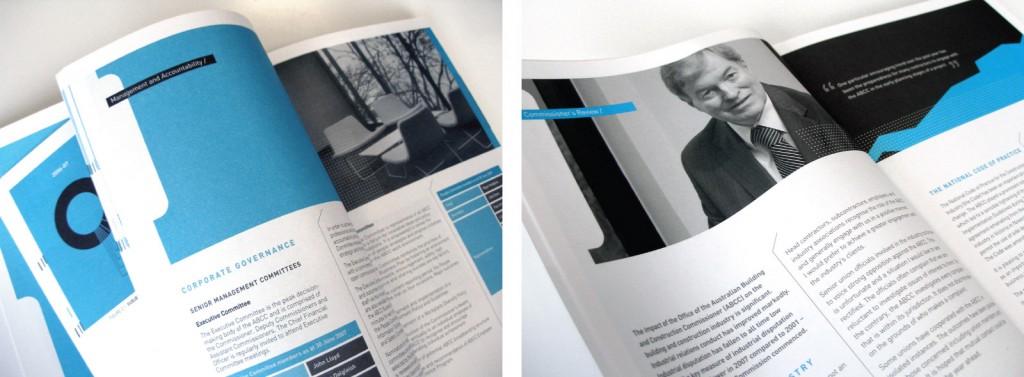 ABCC Annual Report 07