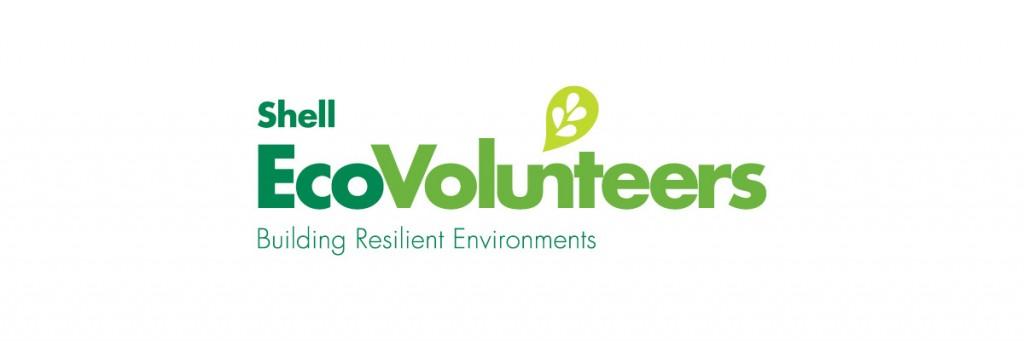 Shell Eco Volunteers