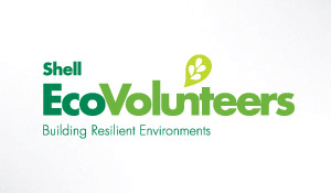 Shell EcoVolunteers