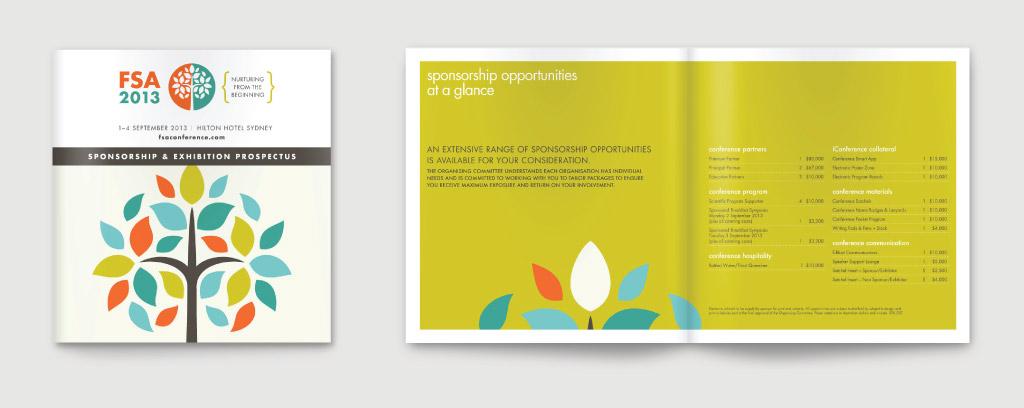 FSA 2013 Brochure