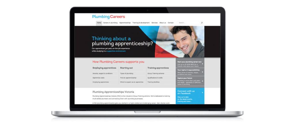 Plumbing Apprenticeships Victoria
