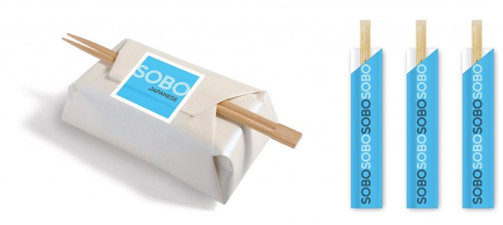 SOBO Signage