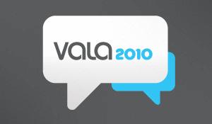 VALA 2010 Conference