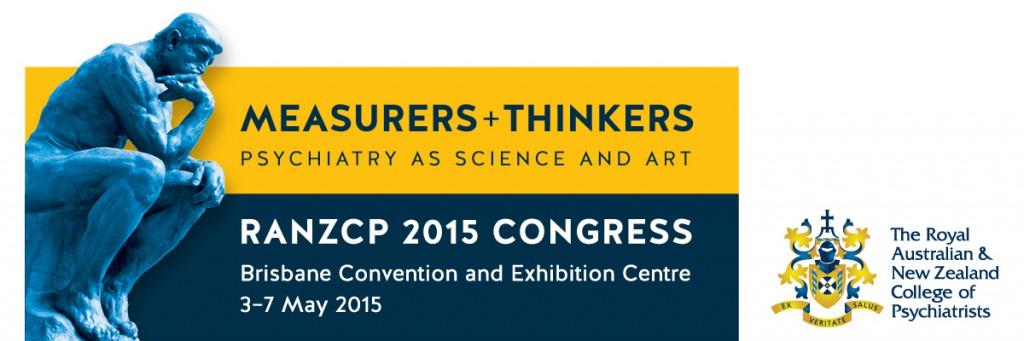 RANZCP 2015 Conference