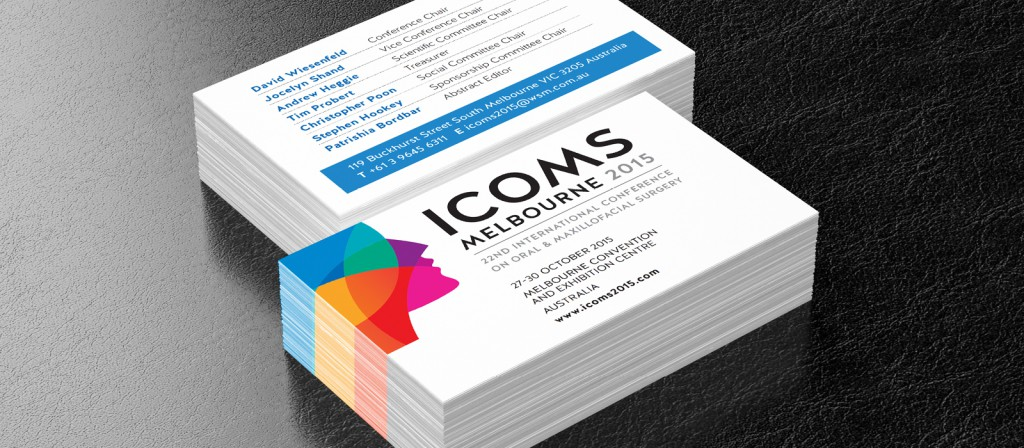 ICOMS 2015 Conference