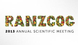 RANZCOG 2013 Conference