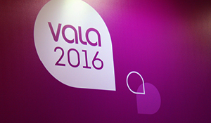 VALA 2016 Conference